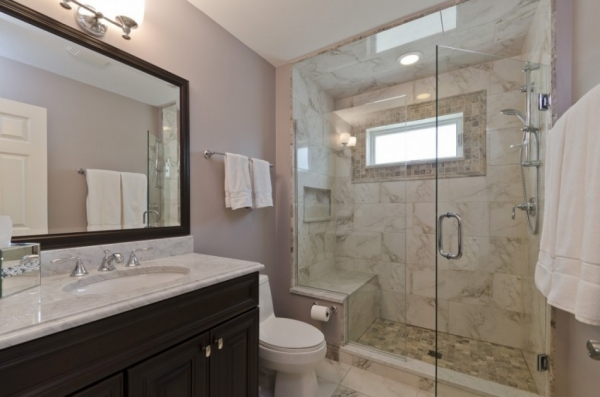 Illinois Bathroom  Remodeling Experts