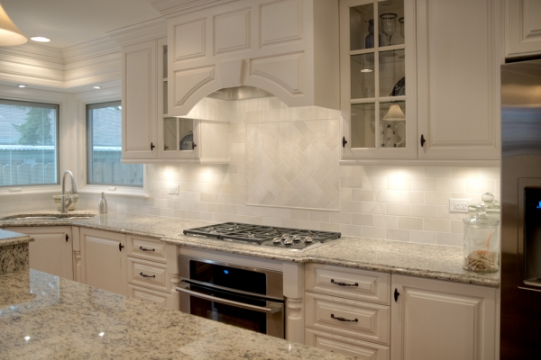 Illinois Kitchen Remodeling Experts